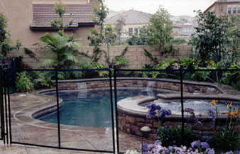 Safety | Alderete Pools | Pool Fence San Clemente